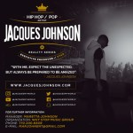 "Jacques Johnson new single ""And Then Some"""