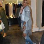 PHOTOS: NeNe Leakes' Grand Opening of New #SWAGG Boutique in the ATL!