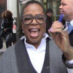 "Oprah Set To Join ""60 Minutes"""