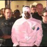After Making A Mistake, Suspected Cop Killer Arrested In Orlando