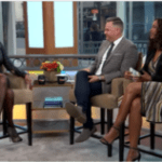 "Vivica A. Fox To LGBT Fans: ""My Show Is For Everyone."" [Video]"
