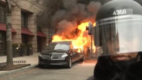 dc-riots