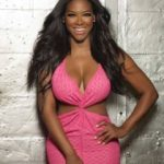 Kenya Moore From RHOA Pulls Gun on Three Trespassers at Her Home