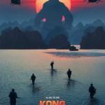 Movie Trailer: Kong: Skull Island