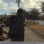 While Taking A Walk, Ricky Williams Was Frisked By Texas Cops