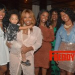 [Photos] Mona Scott Young Fabolous 50th Pre-Brithday Brunch At The SLS In Beverly Hills