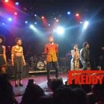 Janelle Monae, Jidenna, St.Beauty, And Roman GianArthur Perform In Wondaland Records Concert