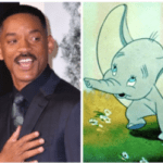"Will Smith Drops Out Of ""Dumbo"" Movie"