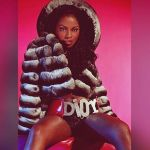 Foxy Brown Surprises Everyone With The Birth Of Her Daughter