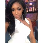 After Kandi Burruss Whips Out Text Receipts, Porsha Williams Tries To Explain 'Rape' Rumors