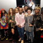 Jermaine Dupri Presents SoSosummer 17 Tour !