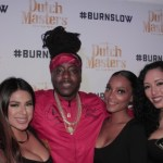 SXSW X Coalition DJ Stage partner with Dutch Masters #Burnslow campaign