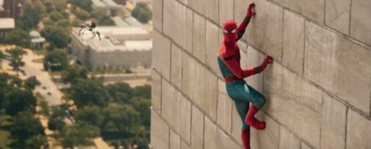 [Trailer] Spider-Man: Homecoming In Theaters July 7th, 2017