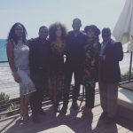 """Fresh Prince of Bel Air"" Cast Reunites"