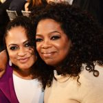 "[Video] ""A Wrinkle In Time"" Cast And Crew Receives Healthy Gift From Oprah"
