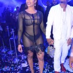 [Photos] Joseline Hernandez Celebrates Her 30th Birthday With Day Party At The Gold Room
