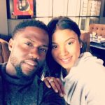 [Photos] Kevin Hart's Wife Is Pregnant, Expecting Their First Child Together