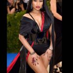 Nicki Minaj Is Launching An Official Student Loan And Tuition Payments Charity