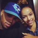 Stay AWAY :: Karrueches Granted 5 Year Restraining Order Against Chris Brown