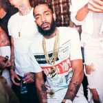 Miss Diddy and Nipsey Hussle Celebrate Their Birthday With Tristan Thompson, OT Genesis , Lauren London, Love & Hip Hop Brooke Valentine and more At AOD Monday's