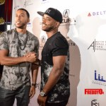 Ludacris host Star Studded 2017 Celebrity Bowling Event in Atlanta! #ludadaywknd