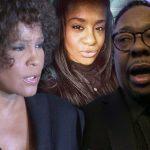 Bobbi Kristina's Estate Teams With Bobby Brown in Suing Over Biopic