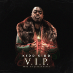 KIDD KIDD Prepares Fans for the new EP with debut of New Single!