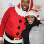 Montell Jordan, Kelly Price, KeKe Wyatt sang the roof off the Mariott Hotel in Buckhead