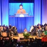 The Inauguration of Keisha Lance Bottoms, Atlanta's 60th Mayor!