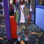 #NOIGJEREMY Celebrity Fashion Stylist Celebrates Star-Studded Birthday Party at Sparkles Skating Rink!