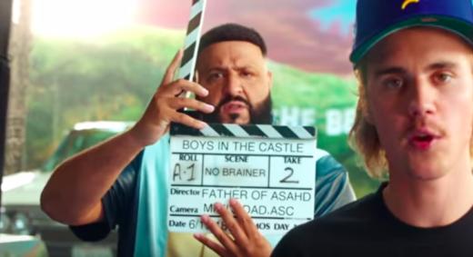 Music Video] DJ Khaled feat  Justin Bieber, Quavo and Chance