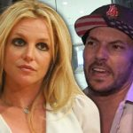Britney Spears and Kevin Federline Battle in Court Over Child Support