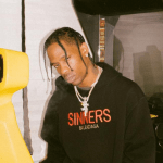 Travis Scott Gives $100K To Fans After Top-Charting Album Release