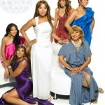 Braxton Family Values Returns With Supertrailer And A Missing Tamar