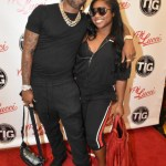 YFN Lucci and Reginae Carter Host Major Back To School Bash