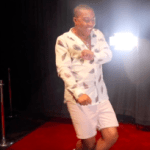 """Shiggy Talks Starting """"Viral Dance Challenge"""" For Drake's 'In Your Feelings', and His Favorite Celebrity Personalities At The 'Black Music Honors"""