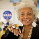 'Star Trek' Icon Nichelle Nichols Has Dementia