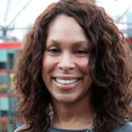 ABC'S Channing Dungey Speaks On Canceling 'Roseanne'
