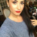 Demi Lovato Checks Into Rehab After Leaving Hospital