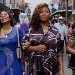 Regina Hall Gives Update On Girls Trip 2