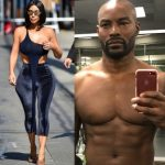 Kim Kardashian Claps Back at Tyson Beckford After He Calls Her Body 'Not Real'