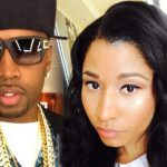Safaree Alleges Nicki Minaj Tried To Kill Him With A Knife