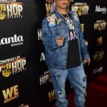 Growing Up Hip Hop Atlanta Premiere Party Season 2 at Tongue and Groove!