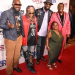 """VIP's GATHER FOR ATLANTA PREMIERE OF  SEASON 5 OF TV ONE'S """"RICKEY SMILEY FOR REAL"""""""