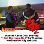 Master P and Romeo will star in movie sequel together