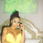 Blac Chyna plans to sue hairdresser and does interviews