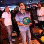 Ludacris Presents His Annual Celebrity Ludaday Weekend 2019 Bowling Event !