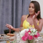 Yovanna Momplaisir Talks RHOA Drama & Her Push To Stop Human Trafficking