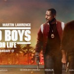 'Bad Boys For Life' Makes $100 Million Worldwide in its Opening Weekend!