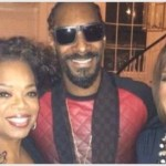 VIDEO : Gayle King Has Accepted Snoop Dogg's Apology